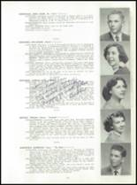1952 Atlantic City High School Yearbook Page 76 & 77