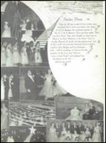 1952 Atlantic City High School Yearbook Page 78 & 79