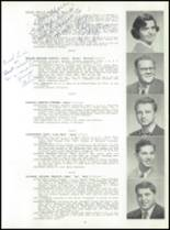 1952 Atlantic City High School Yearbook Page 80 & 81
