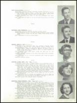 1952 Atlantic City High School Yearbook Page 82 & 83