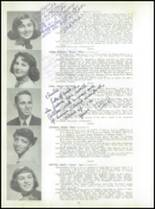 1952 Atlantic City High School Yearbook Page 86 & 87