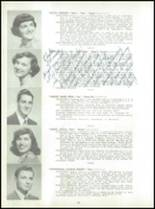 1952 Atlantic City High School Yearbook Page 88 & 89