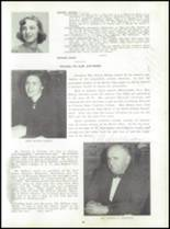 1952 Atlantic City High School Yearbook Page 96 & 97