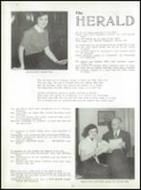 1952 Atlantic City High School Yearbook Page 104 & 105