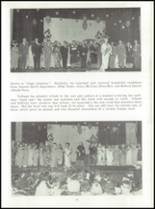 1952 Atlantic City High School Yearbook Page 108 & 109