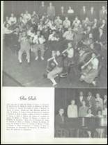 1952 Atlantic City High School Yearbook Page 110 & 111