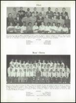 1952 Atlantic City High School Yearbook Page 112 & 113