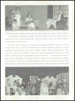 1952 Atlantic City High School Yearbook Page 114 & 115