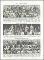 1952 Atlantic City High School Yearbook Page 116 & 117