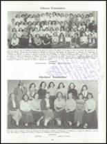 1952 Atlantic City High School Yearbook Page 118 & 119