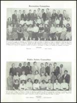 1952 Atlantic City High School Yearbook Page 120 & 121