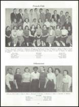 1952 Atlantic City High School Yearbook Page 126 & 127