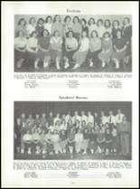 1952 Atlantic City High School Yearbook Page 128 & 129