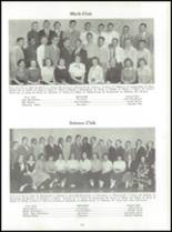 1952 Atlantic City High School Yearbook Page 130 & 131