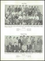 1952 Atlantic City High School Yearbook Page 132 & 133