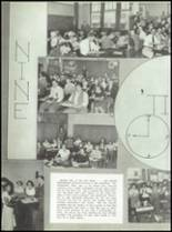 1952 Atlantic City High School Yearbook Page 138 & 139