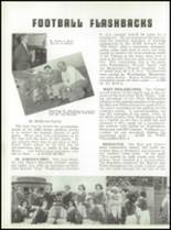 1952 Atlantic City High School Yearbook Page 140 & 141