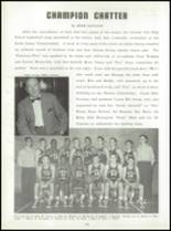 1952 Atlantic City High School Yearbook Page 144 & 145