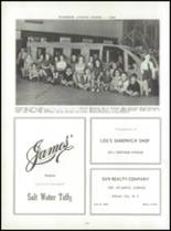 1952 Atlantic City High School Yearbook Page 172 & 173