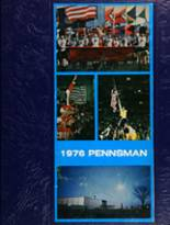 1976 Yearbook Pennsbury High School