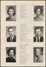 1963 Crescent High School Yearbook Page 12 & 13