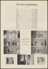 1963 Crescent High School Yearbook Page 16 & 17