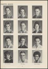 1963 Crescent High School Yearbook Page 48 & 49