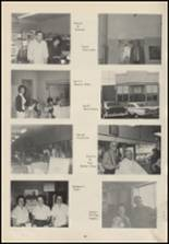 1963 Crescent High School Yearbook Page 64 & 65