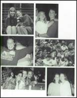1995 North Smithfield Junior-Senior High School Yearbook Page 10 & 11