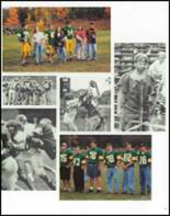 1995 North Smithfield Junior-Senior High School Yearbook Page 12 & 13