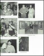1995 North Smithfield Junior-Senior High School Yearbook Page 14 & 15