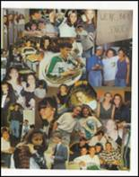 1995 North Smithfield Junior-Senior High School Yearbook Page 16 & 17