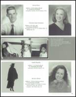 1995 North Smithfield Junior-Senior High School Yearbook Page 20 & 21