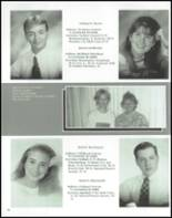 1995 North Smithfield Junior-Senior High School Yearbook Page 22 & 23