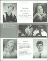 1995 North Smithfield Junior-Senior High School Yearbook Page 24 & 25