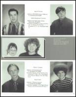 1995 North Smithfield Junior-Senior High School Yearbook Page 26 & 27