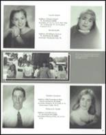 1995 North Smithfield Junior-Senior High School Yearbook Page 30 & 31