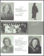 1995 North Smithfield Junior-Senior High School Yearbook Page 32 & 33