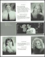 1995 North Smithfield Junior-Senior High School Yearbook Page 34 & 35