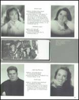 1995 North Smithfield Junior-Senior High School Yearbook Page 36 & 37