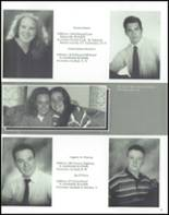 1995 North Smithfield Junior-Senior High School Yearbook Page 40 & 41