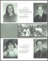 1995 North Smithfield Junior-Senior High School Yearbook Page 42 & 43