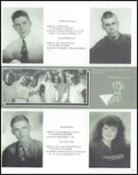 1995 North Smithfield Junior-Senior High School Yearbook Page 44 & 45