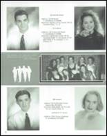 1995 North Smithfield Junior-Senior High School Yearbook Page 46 & 47