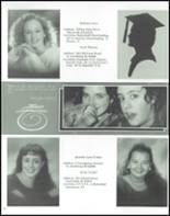 1995 North Smithfield Junior-Senior High School Yearbook Page 48 & 49