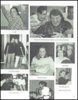 1995 North Smithfield Junior-Senior High School Yearbook Page 50 & 51