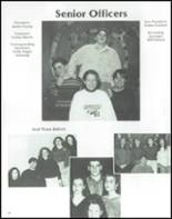 1995 North Smithfield Junior-Senior High School Yearbook Page 52 & 53