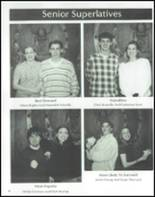 1995 North Smithfield Junior-Senior High School Yearbook Page 54 & 55