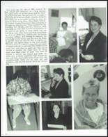 1995 North Smithfield Junior-Senior High School Yearbook Page 56 & 57