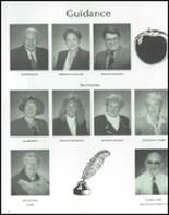 1995 North Smithfield Junior-Senior High School Yearbook Page 60 & 61